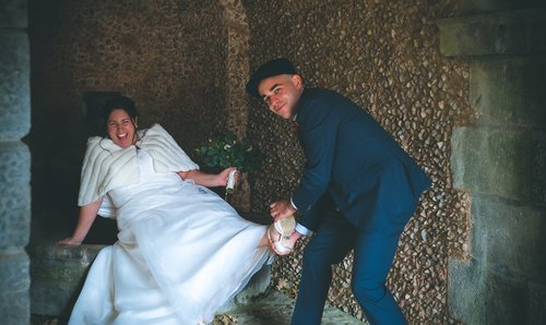 Photographe mariage - Maeva Jacquet Photographe  - photo 12