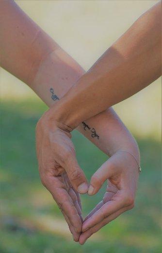 Photographe mariage - Smile capture - photo 3