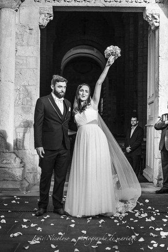 Photographe mariage - Loïc Nicoloso Photographe - photo 116