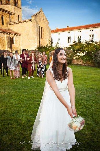 Photographe mariage - Loïc Nicoloso Photographe - photo 117