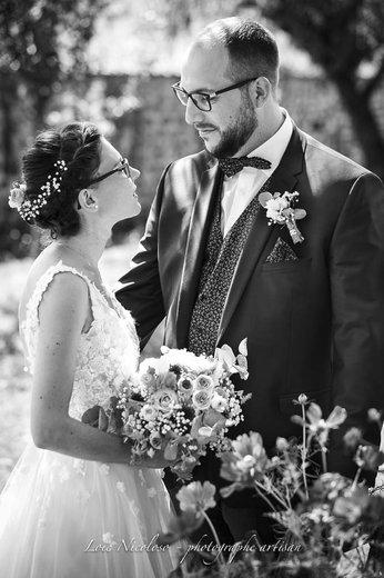 Photographe mariage - Loïc Nicoloso Photographe - photo 91