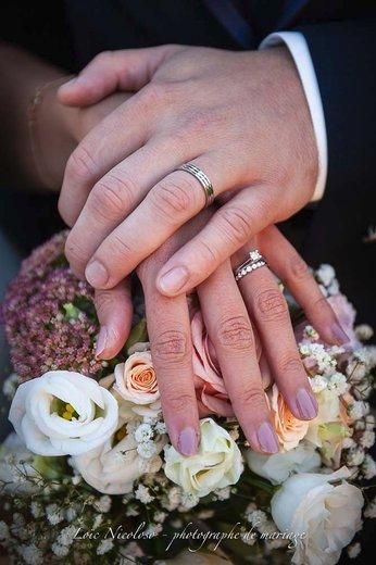 Photographe mariage - Loïc Nicoloso Photographe - photo 100