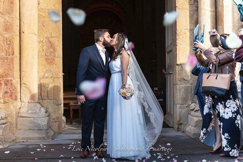 Photographe mariage - Loïc Nicoloso Photographe - photo 115
