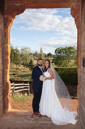 Photographe mariage - Loïc Nicoloso Photographe - photo 110