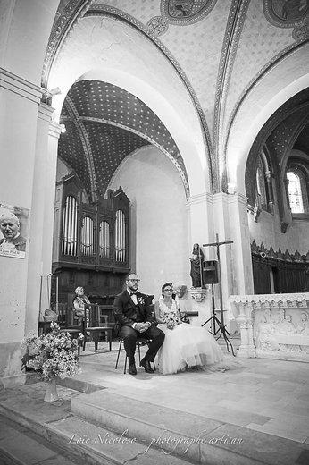 Photographe mariage - Loïc Nicoloso Photographe - photo 93