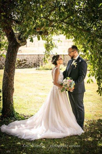 Photographe mariage - Loïc Nicoloso Photographe - photo 89