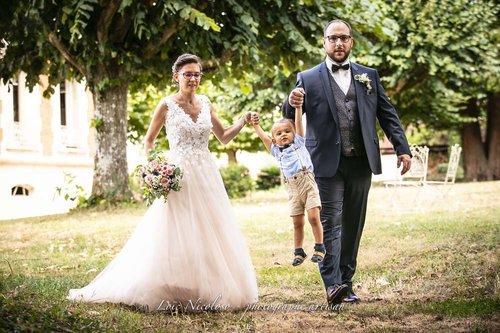 Photographe mariage - Loïc Nicoloso Photographe - photo 90