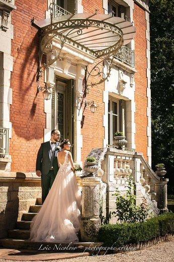 Photographe mariage - Loïc Nicoloso Photographe - photo 92