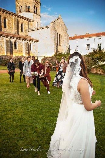 Photographe mariage - Loïc Nicoloso Photographe - photo 119