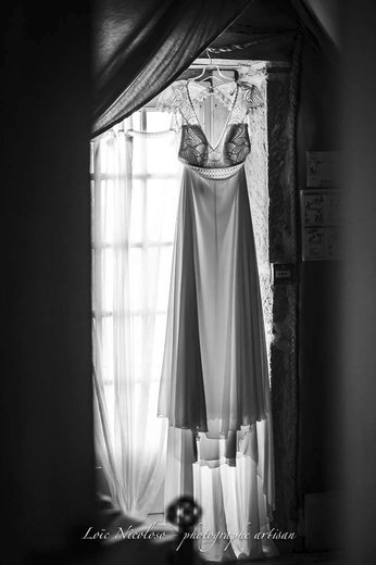 Photographe mariage - Loïc Nicoloso Photographe - photo 99