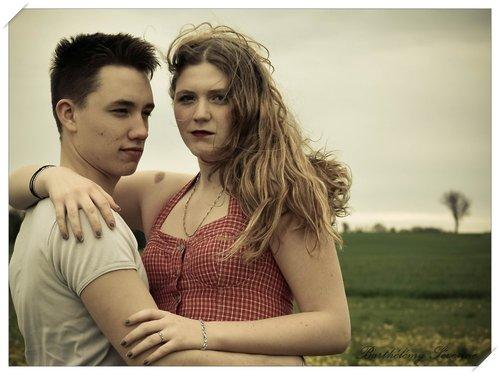 Photographe mariage - barthélémy  - photo 37