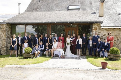 Photographe mariage - TATIANA B. PHOTOGRAPHE - photo 53