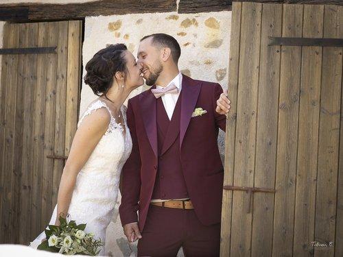 Photographe mariage - TATIANA B. PHOTOGRAPHE - photo 48
