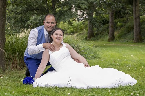 Photographe mariage - TATIANA B. PHOTOGRAPHE - photo 19