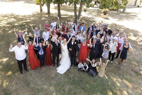 Photographe mariage - TATIANA B. PHOTOGRAPHE - photo 38