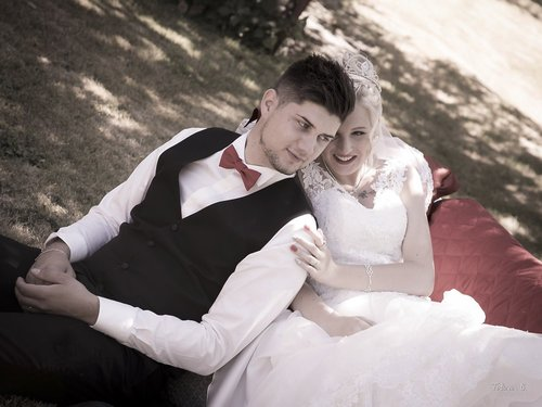 Photographe mariage - TATIANA B. PHOTOGRAPHE - photo 99