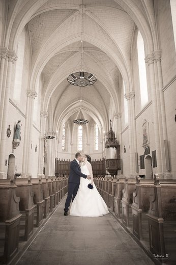 Photographe mariage - TATIANA B. PHOTOGRAPHE - photo 120