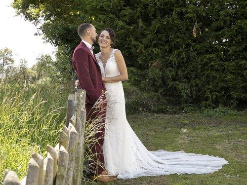 Photographe mariage - TATIANA B. PHOTOGRAPHE - photo 51