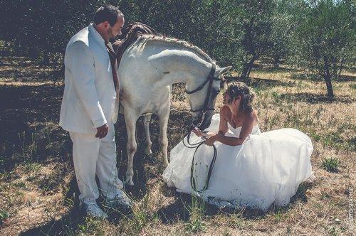 Photographe mariage - Negler Isabelle - photo 26