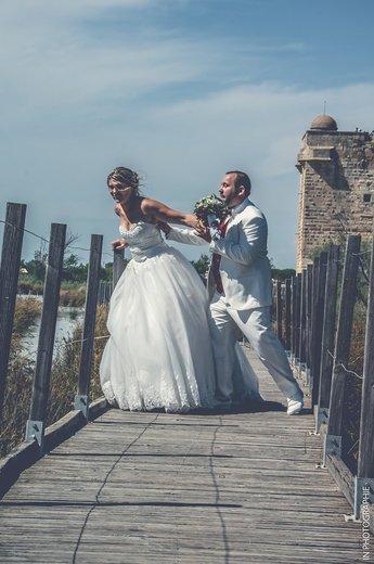 Photographe mariage - Negler Isabelle - photo 29