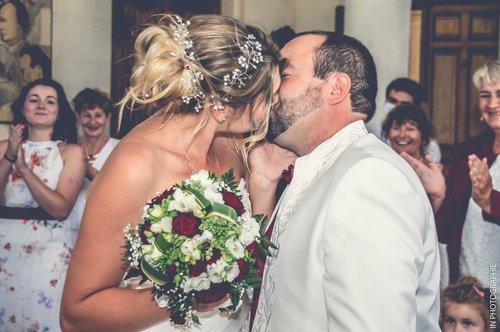 Photographe mariage - Negler Isabelle - photo 10