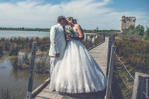 Photographe mariage - Negler Isabelle - photo 28