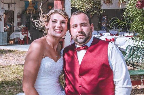 Photographe mariage - Negler Isabelle - photo 34