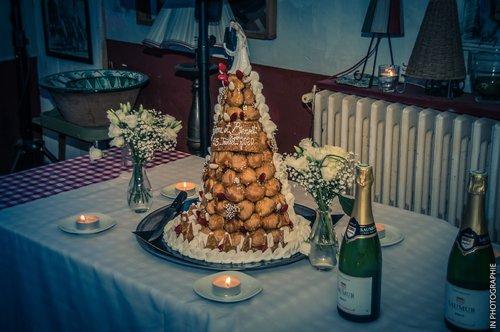 Photographe mariage - Negler Isabelle - photo 37