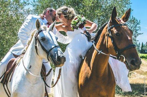 Photographe mariage - Negler Isabelle - photo 22