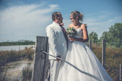 Photographe mariage - Negler Isabelle - photo 27