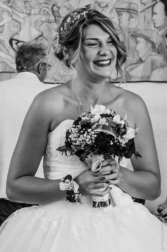 Photographe mariage - Negler Isabelle - photo 6