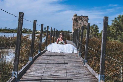 Photographe mariage - Negler Isabelle - photo 30
