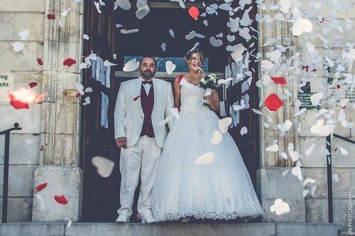 Photographe mariage - Negler Isabelle - photo 17