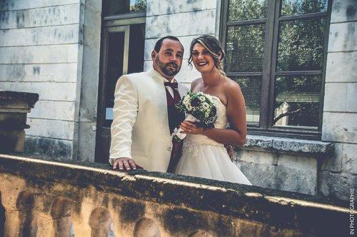 Photographe mariage - Negler Isabelle - photo 19