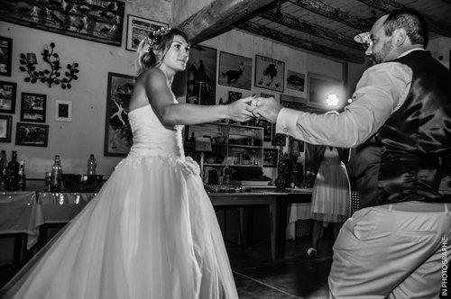 Photographe mariage - Negler Isabelle - photo 42