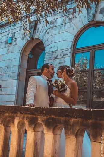 Photographe mariage - Negler Isabelle - photo 20