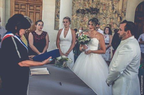 Photographe mariage - Negler Isabelle - photo 8