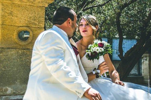 Photographe mariage - Negler Isabelle - photo 21