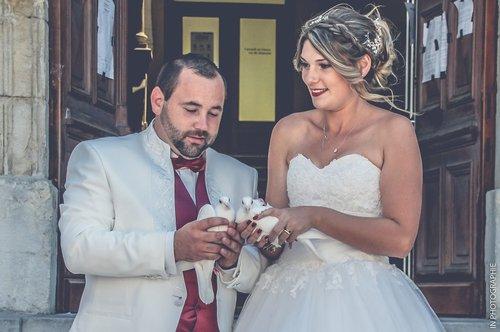 Photographe mariage - Negler Isabelle - photo 18