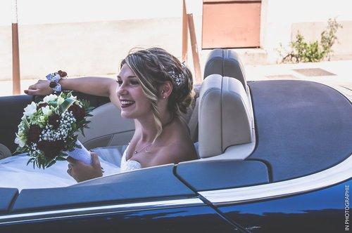 Photographe mariage - Negler Isabelle - photo 5