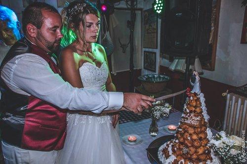 Photographe mariage - Negler Isabelle - photo 40