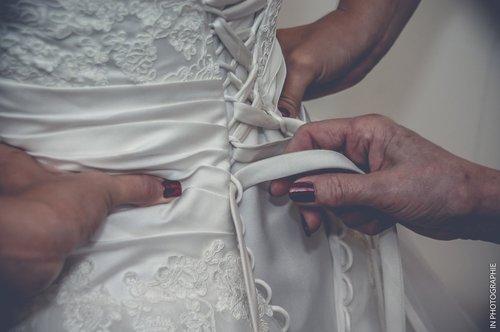 Photographe mariage - Negler Isabelle - photo 4