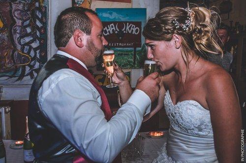 Photographe mariage - Negler Isabelle - photo 39