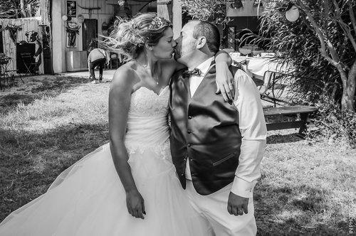 Photographe mariage - Negler Isabelle - photo 35