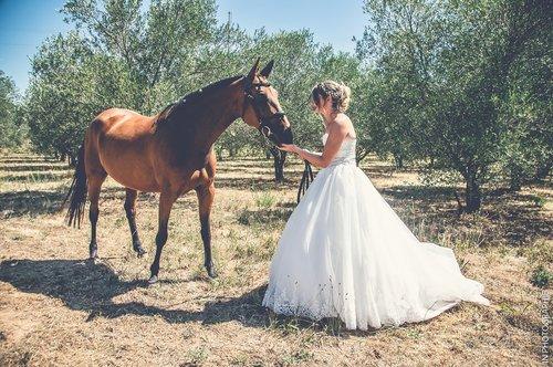 Photographe mariage - Negler Isabelle - photo 23