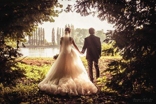 Photographe mariage - Honorine Nail-Juré Photographe - photo 38
