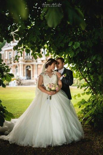Photographe mariage - Honorine Nail-Juré Photographe - photo 37