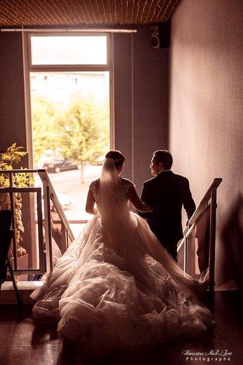 Photographe mariage - Honorine Nail-Juré Photographe - photo 44