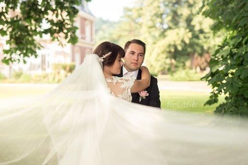 Photographe mariage - Honorine Nail-Juré Photographe - photo 39