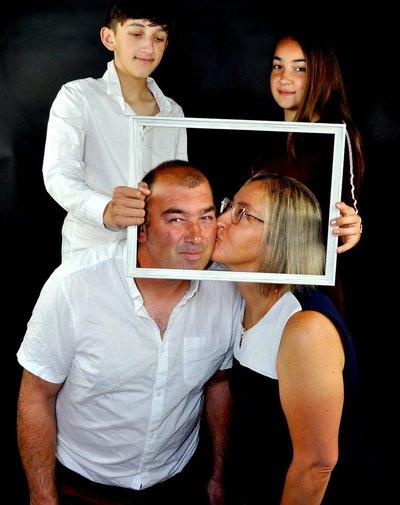 Photographe mariage - Stephane bienvenu  photographe - photo 77